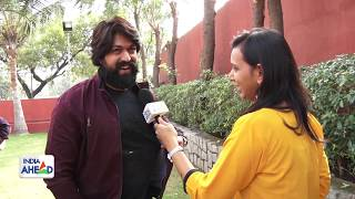 Exclusive Interview : Yash on K.G.F | India Ahead News