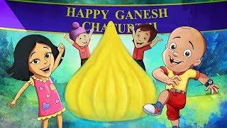 Mighty Raju - Aryanagar ka Maha Modak | Ganesh Chaturthi Special Full Video