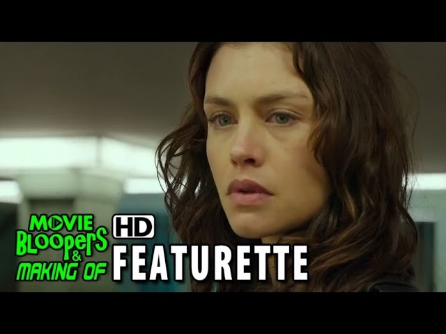 Hitman: Agent 47 (2015) Featurette - Creating Katia Van Dees