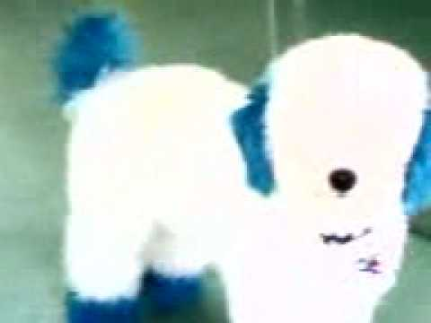 Xxx Sengal Blue Dog video