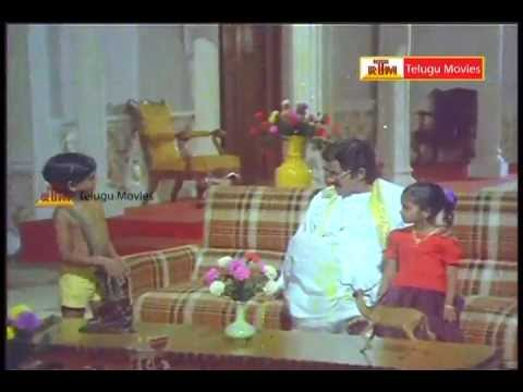 Punnami Nagu Telugu Full  Movie Part -2, Chiranjeevi, Rathi video