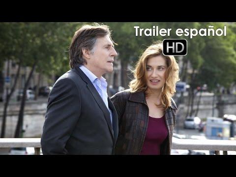 El tiempo de los amantes - Trailer español (HD)