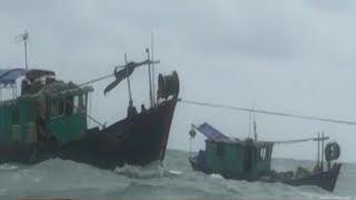 TIn Tức 24h Mới Nhất Hôm Nay : Quảng Ninh cứu hộ thành công tàu cá và ngư dân gặp nạn trên biển