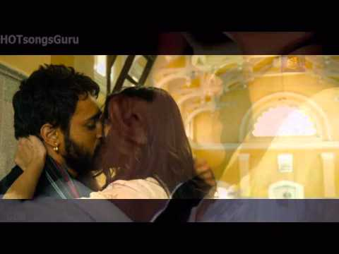 Anushka Sharma Hot kissing