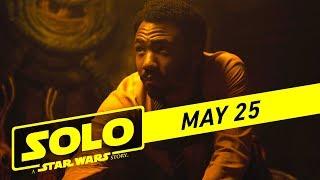 Han Meets Lando