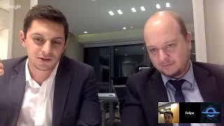 Live com Advogados | Globo perde processo para Brasil Paralelo