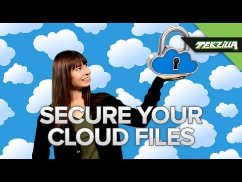 How To Securely Encrypt Files on Dropbox