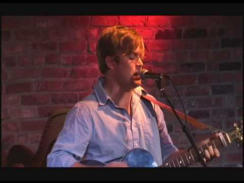 Dave Barnes - Until You - NY Songwriters Circle