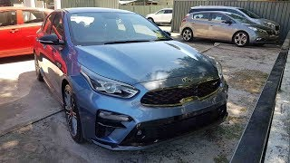 2019 KIA Cerato/Ceed GT Indepth Tour Interior and Exterior