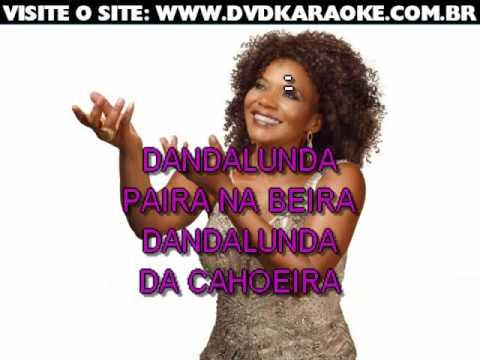 Margareth Menezes   Dandalunda