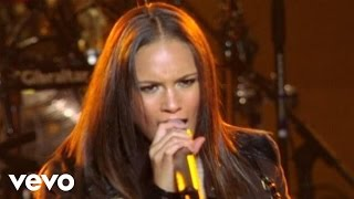 Клип Alicia Keys - No One (live)