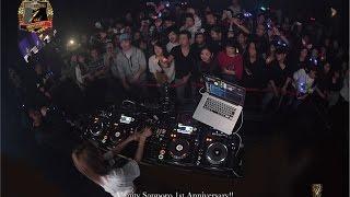 12/17(土)DJ Erie(Dream / E-girls)ファイナル!オフィシャルアフタームービー
