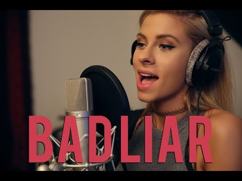 Cover Lagu Selena Gomez - Bad Liar (Andie Case Cover)