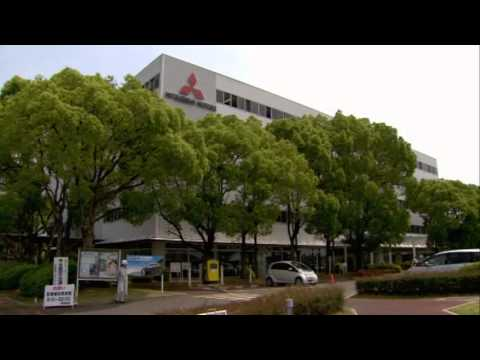Making of the Mitsubisih i-MiEV Electric Car (Part 2)