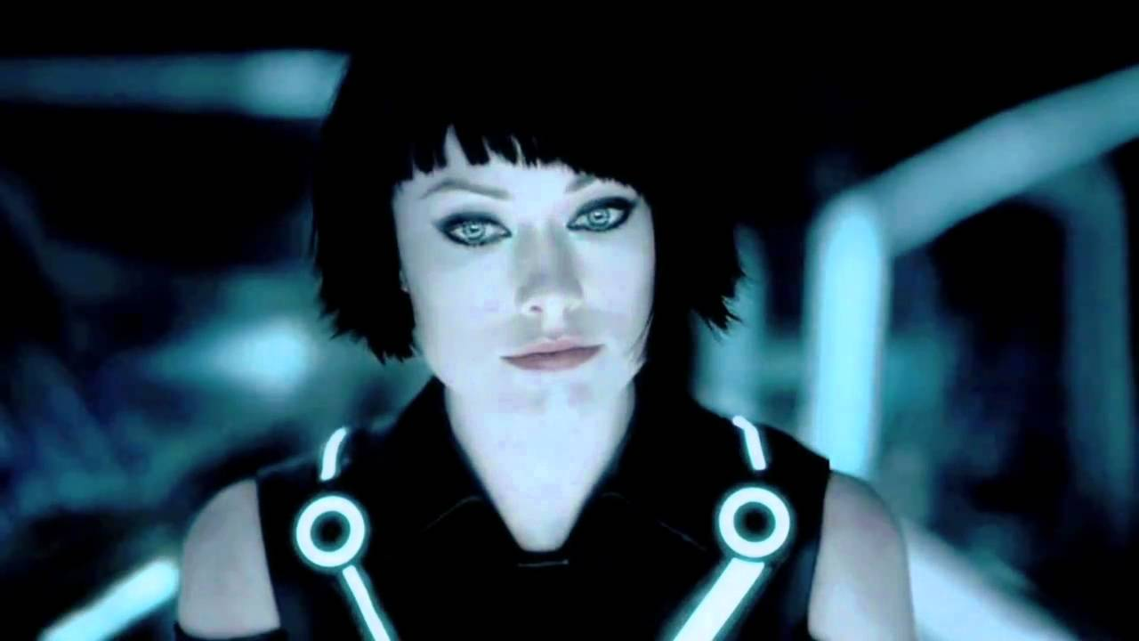 Last Of The ISOs Quorras Past Tron Legacy YouTube