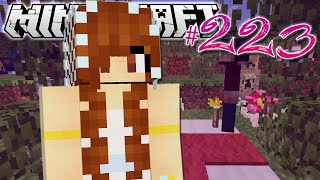 Minecraft | MY SECOND WEDDING!! | Diamond Dimensions Modded Survival #223