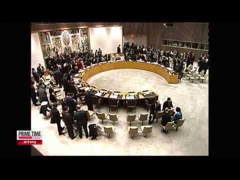 UN Security Council to Enforce Strong Measures on N. Korea