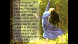 The Footsteps of Luthien