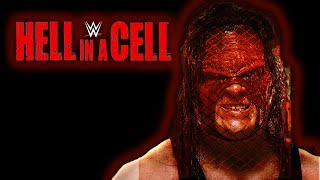 HELL IN A CELL Highlight - Univers Mode