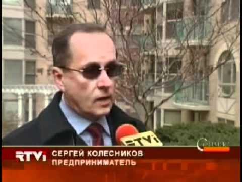 Дворец Путина. Рассказывает С. Колесников
