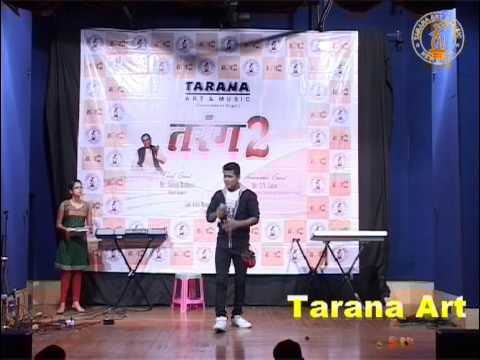 Bakhuda Tumhi Ho - Kismat Konnection Live performance by Taranas...