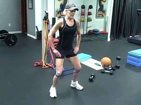 Clamshell Exercise Hip Clamshell Exercise in