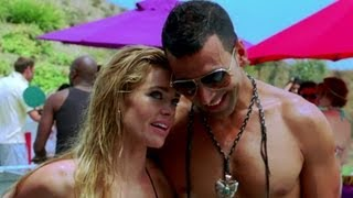 Kambakkht Ishq - Akshay Kumar dating Denise Richards - Kambakkht Ishq