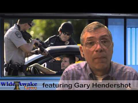 W.A.N Radio with Gary Hendershot, May 5, 2015