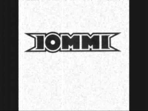 Tony Iommi (Ft. Phil Anselmo)- The Bastard