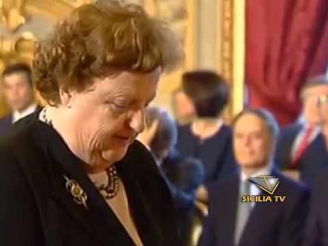 SICILIA TV FAVARA -Governo Letta, due i ministri siciliani, Alfano e D'Alia