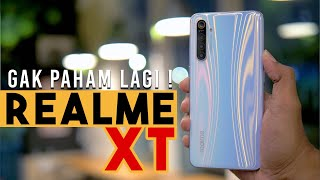 64MP CUMA 3 JUTAAN?? Realme XT Review & Unboxing
