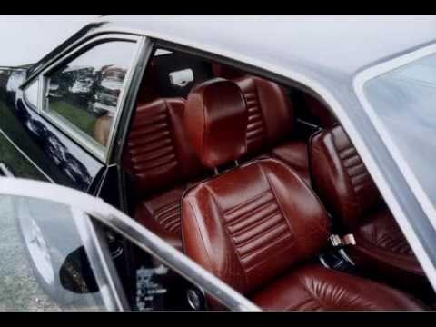 Lancia Beta Coupe 2000