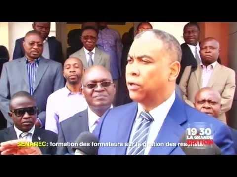 Journal de Steeve Mbuyi, Edition Soir 14 Juil 15 Congo News