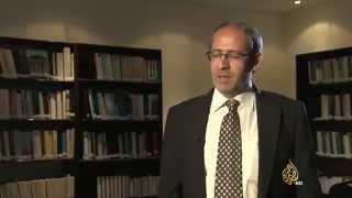 حكايتي.. عامر الحافي باحث أردني يترجم التلمود البابلي