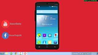 Como Rootear Un Alcatel One Touch Pop C5 Sin Pc - Muy Facil