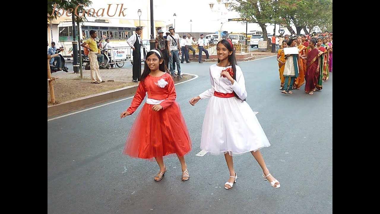 Goa Arts And Culture Goa Traditional And Cultural