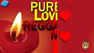 Restricted Zone   Pure Love Reggae Mix 'Da Musical Hierarchy'