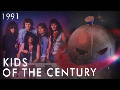 Helloween - Kids Of The Century