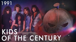 Клип Helloween - Kids Of The Century