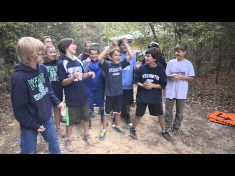 Weddington Middle School 6th Grade on The Adventure Trail