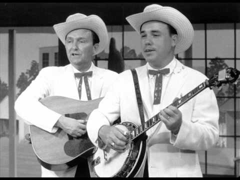 Earl Scruggs - Foggy Mountain Special