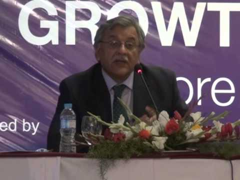 South Asia Growth Conference 2014: Discussion after 4th Speech