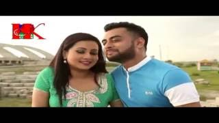 Tomare Na Dekhile   Hridoy Khan   Purnima    Fire Jawa Holona    Full Music Video   2016