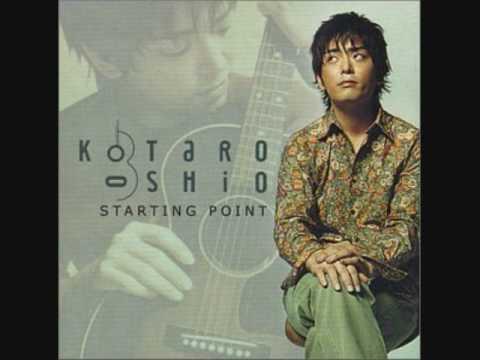 Kotaro Oshio - Breeze
