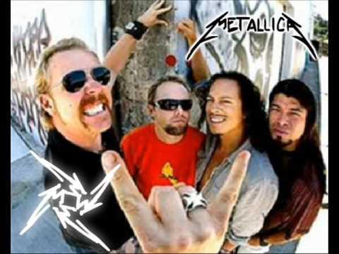 Top 25 Metallica Songs