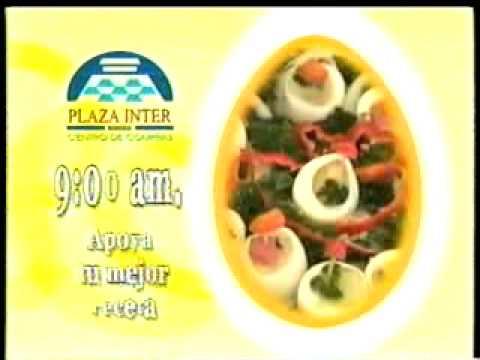 Este 8 de mayo Concurso de recetas a base de huevos