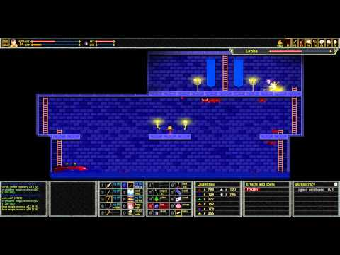 UnEpic Hard++ Lets Play Episode 28
