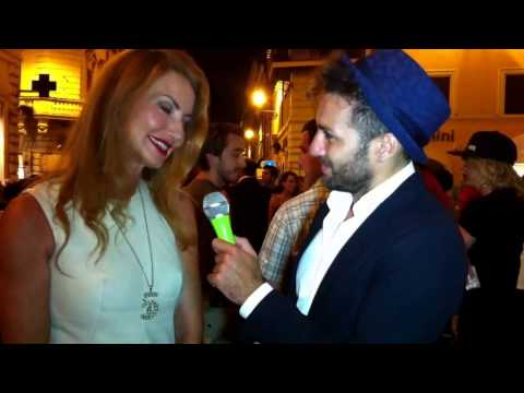 VFNO Roma. Intervista a Valeria Mangani.
