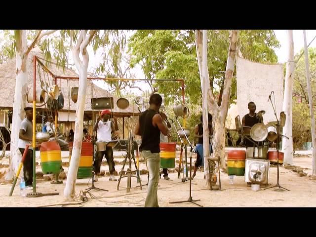 Kokondo Zaz - Live - Ouagadougou - Burkina Faso - Mars 2012