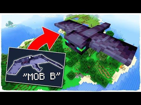 👉 ¡NUEVOS MOBS. BLOQUES E ITEMS! Minecraft 1.13 Actualización acuática - Snapshot 17w07c